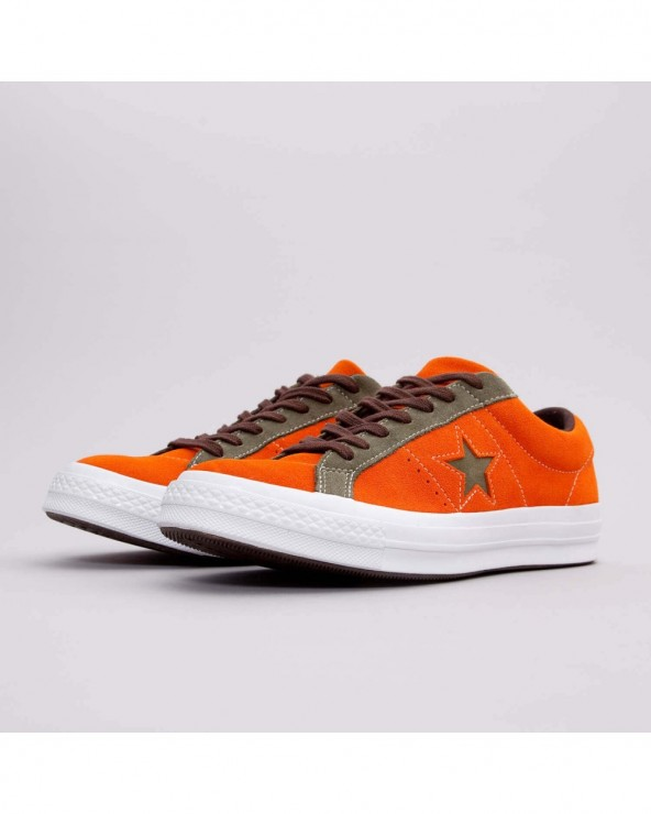 CONVERSE ONE STAR CARNIVAL