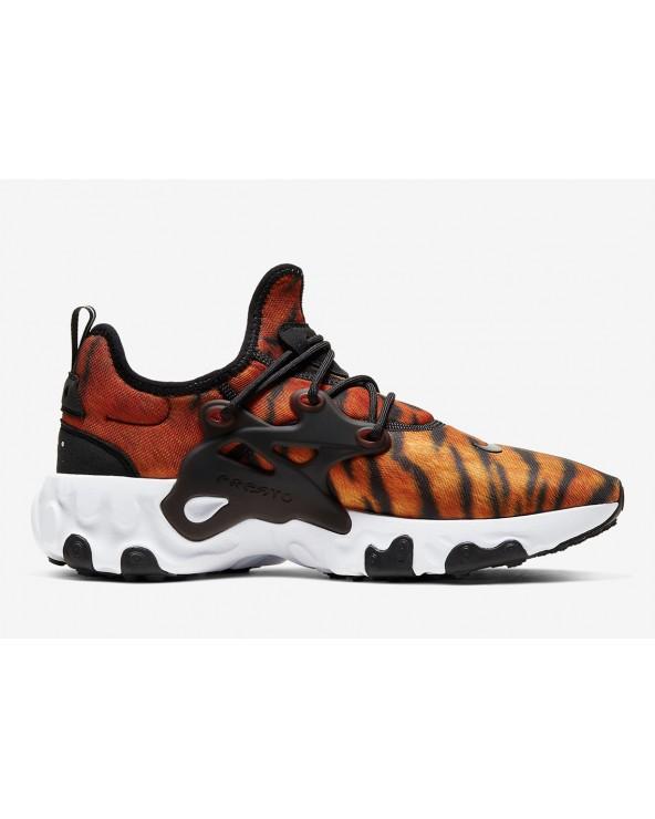 Tiger-Striped Nike React...