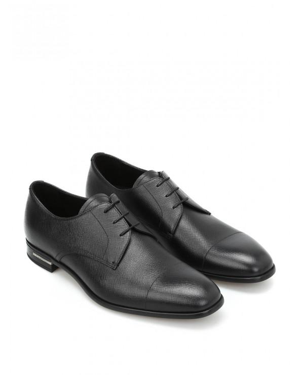 PRADA Saffiano leather...