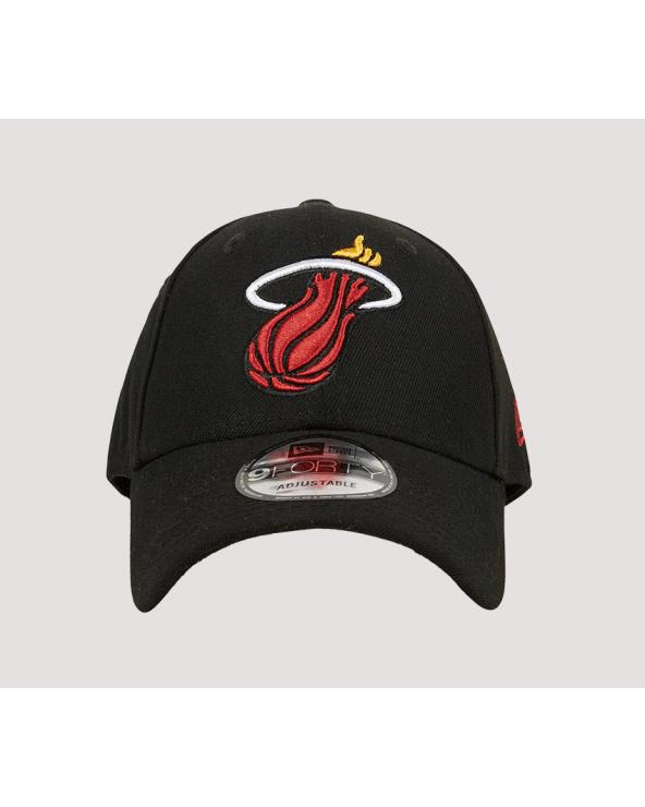 NEW ERA NBA Miami Heat Cap