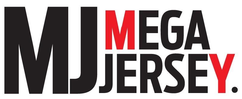 Mega Jersey logo